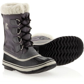 Sorel Winter Carnival Boots Dam pewter